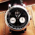 A. Lange Sohne Datograph 403.035 i