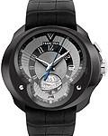 FVa5 World Timer GMT