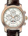 Le Brassus GMT