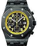Royal Oak Offshore SE