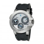 Tourbillon World Time