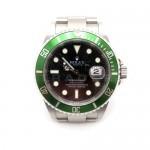 Rolex-GreenSub