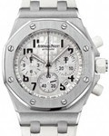 Royal Oak Offshore Chronograph Lady