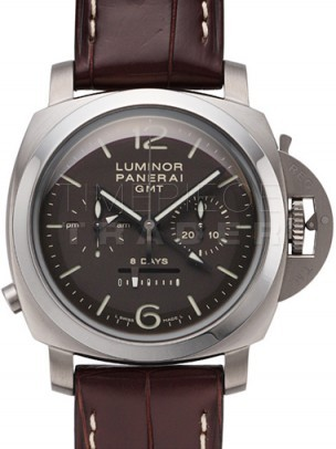 Panerai Luminor 1950 Tourbillon Equation of Time Watch