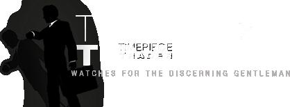 Logo | Timepiece Trader