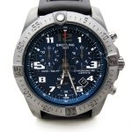 Breitling Chronospace Night Mission.a