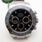 Rolex Daytona 116500 Black 1