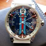 BRM MARTINI SHOCK ABSORBER DIAL SPECIAL EDITION OF 100 UNITS V6-44-SA-MARTINI h
