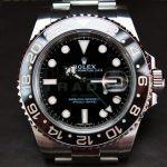 Rolex GMT Master II 116710LN e