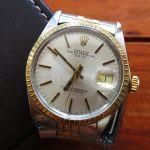 Rolex 1505 j