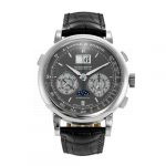 A. Lange and Sohne Datograph - 410.038FE
