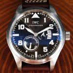 IWC Antoine de St. Exupery IW3201-04 j