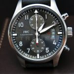IWC Spitfire Chronograph IW3878-02 h