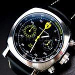 Panerai Ferrari Split Second Chronograph FEr0025 f